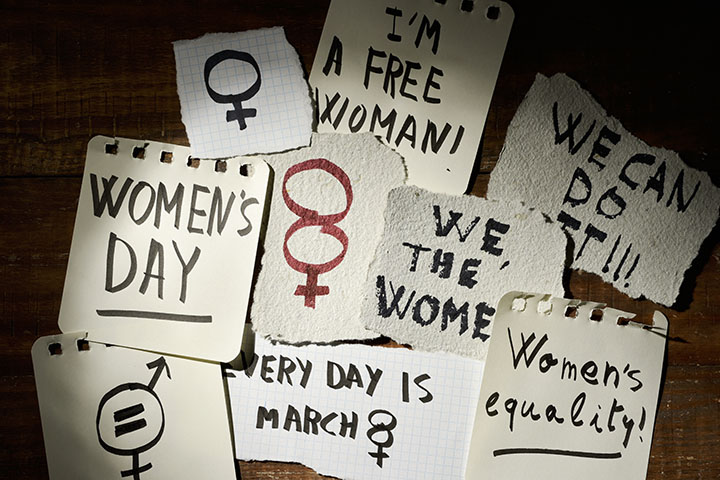 Guest Commentary – International Women's Day